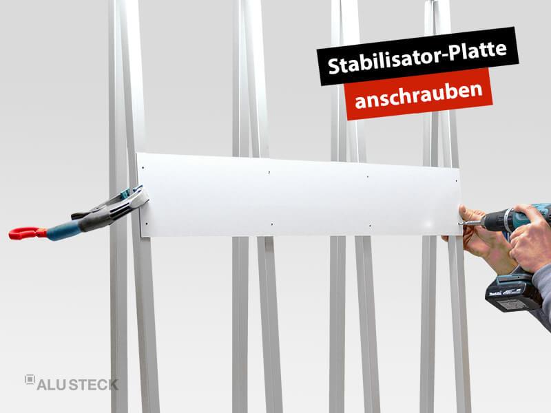plattenwagen-selber-bauen-endmontage-bauanleitung-schritt-3-7-stabilisierungsplatte-anschrauben