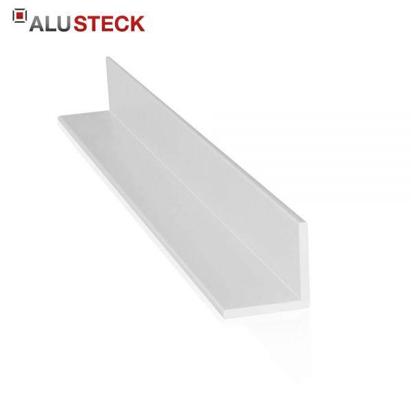 Alu Winkelprofil 20x20x2mm - Alu Winkel inkl. Zuschnitt