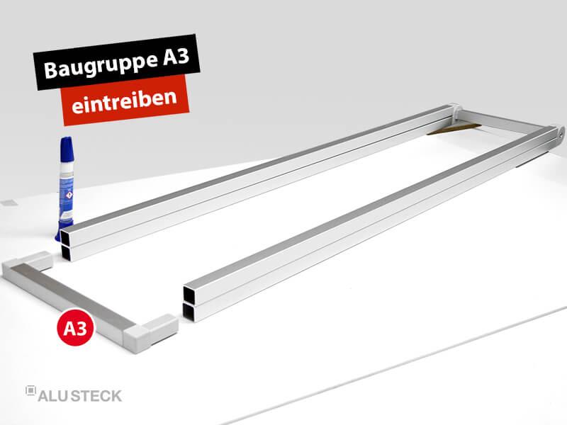 plattenwagen-plattenstuetzen-baugruppen-verbinden-bauanleitung-schritt-1-3-baugruppe-A3-eintreiben