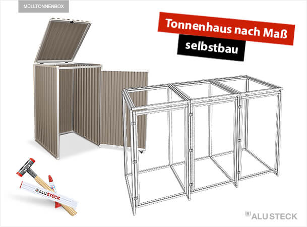 Tonnenhaus selbstbau do it yourself
