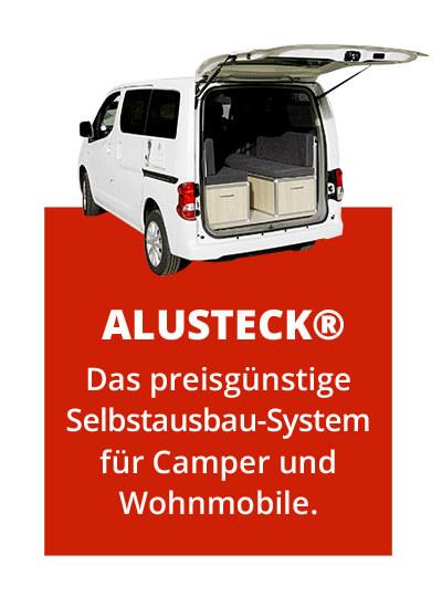 T5 Camper Ausbau VW Bulli T6, T4, T3