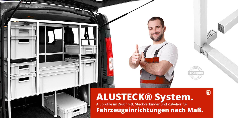 Fahrzeugeinrichtungen Ausbau Fahrzeugbau Produkte