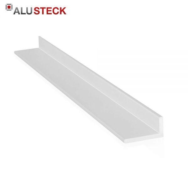 Alu Winkelprofil 20x10x2mm - Alu Winkel inkl. Zuschnitt