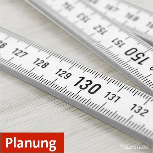 3: Regal nach Maß beim selbstbau richtig planen