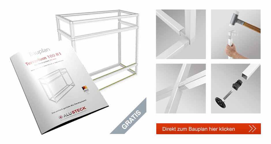 terrarium bauanleitung schlangen. Black Bedroom Furniture Sets. Home Design Ideas