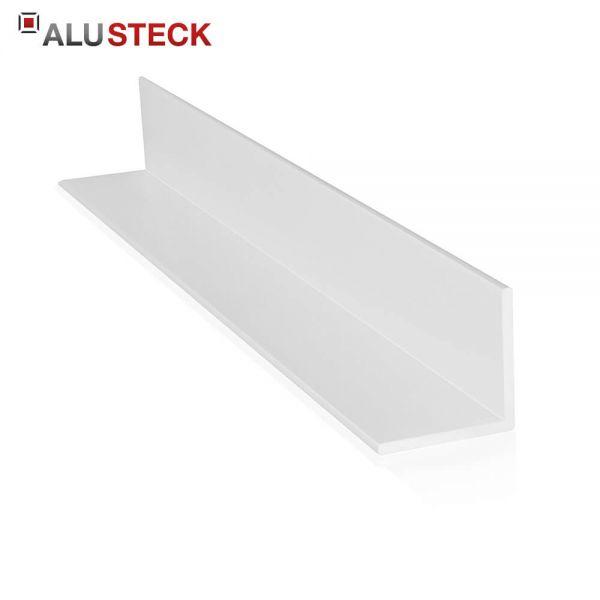 Alu Winkelprofil 25x25x2mm - Alu Winkel / L-Profil inkl. Zuschnitt kaufen